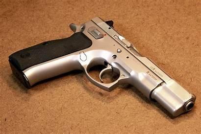 Pistol Wallpapers Cz Gun 75 Desktop Guns