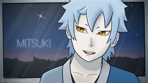 Mitsuki, Boruto Naruto Next Generations