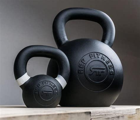 kettlebells equipment fitness gym rep kettlebell