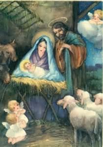 Free Public Domain Vintage Christmas
