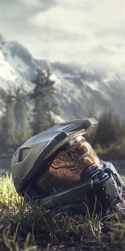 Wallpapers Halo Infinite Phone Backgrounds Awesome Kolpaper