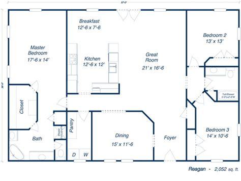 construction home plans 40x60 metal building house plans studio design