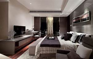 Modern Main Bedroom Designs Cool Master Design With ...