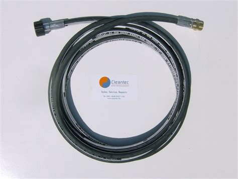 15 metre ryobi homelite hpw2400 pressure power washer extension hose fifteen m ebay