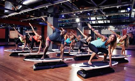 fitness classes surfset toronto groupon