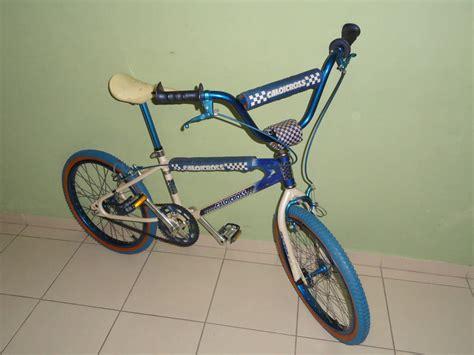 1985 Caloicross Extra Light