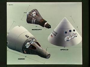 Space Capsule Display