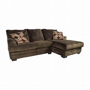 43 off bob39s furniture bob39s furniture charisma for Bob timberlake sectional sofa