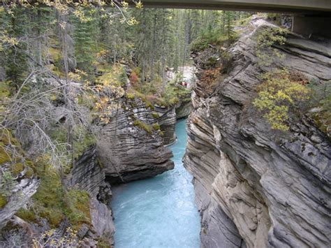 Athabasca Falls Jasper 2019 All You Need To Know