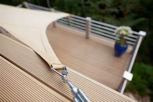 Seitenwände Für Terrassenüberdachung Stoff : sonnensegel ~ Markanthonyermac.com Haus und Dekorationen
