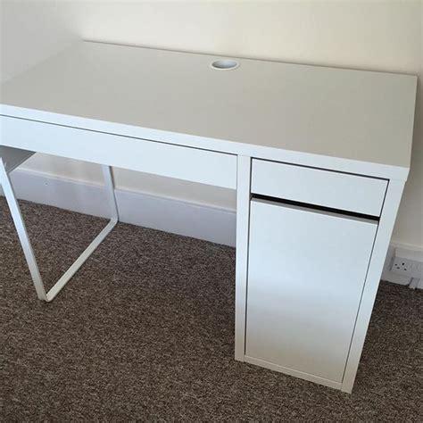 Ikea Micke Desk Assembly by Ikea Micke Desk Assembly Brighton Flat Pack Dan