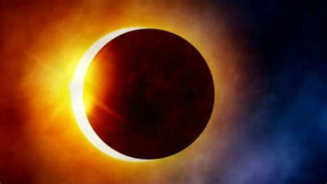 Solar Eclipse 2021: Know The Date, Time And All About The ...