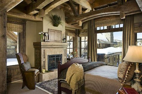 Rustic Bedroom Decorating Ideas-decoholic
