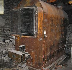 boiler removal kitchener kitchener boiler tank removals