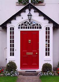 pictures of front doors Choosing the Perfect Front Door Color - Flora Brothers ...
