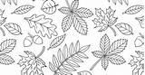 Coloring Fall Lou Skip sketch template