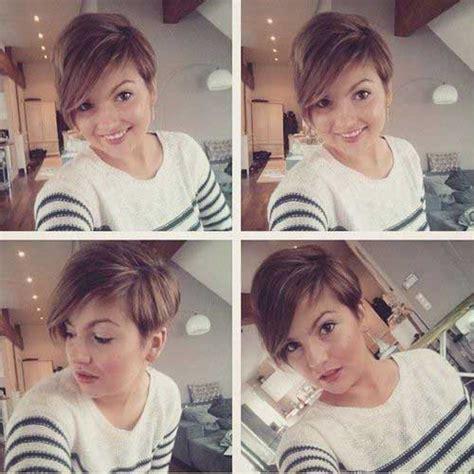 30 Pixie Haircuts 2015   2016   Pixie Cut 2015