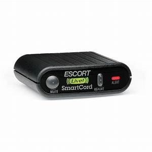 Escort Smartcord Live  Direct Wire Power Cord