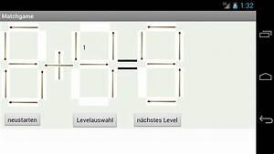 Römische Zahlen 2016 : streichholz spiel android apps auf google play ~ Orissabook.com Haus und Dekorationen