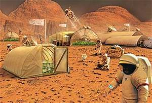 Could we live on Mars? | SiOWfa15: Science in Our World ...