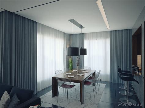 dining room ideas for apartments modern apartment 1 dining room interior design ideas