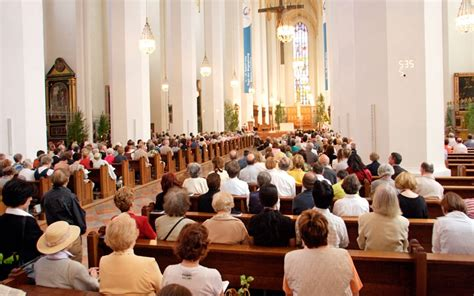 compulsory income tax  christians drives germans