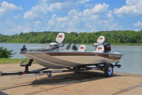 Bass Tracker Crappie Boats For Sale by 2010 Bass Tracker 175 Pro Crappie Rock Ar For Sale