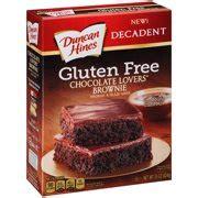 duncan hines baking mixes