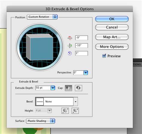 Membuat Design Teks 3d Dengan Adobe Illustrator