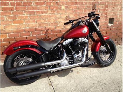 Buy 2013 Harley-davidson Fls