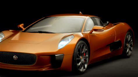 jaguar accessories fantastic the new bond will feature a jaguar hypercar
