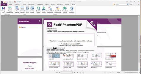 foxit phantompdf business  patch crack full