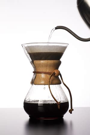 Coffee Experiment: Testing Coffee Pour Over Rates