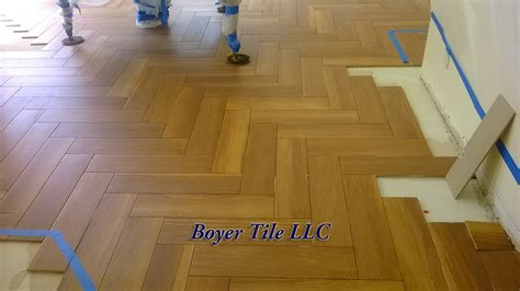how to put flooring tile with style do it right boyer tile