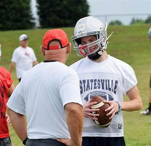 STATESVILLE CHRISTIAN: Lions expect to be competitive in ...