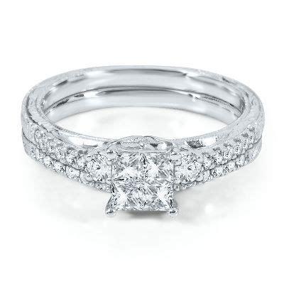 helzberg diamond symphonies mosaica  ct tw diamond