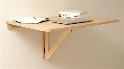 bureau ordinateur bois le bureau pliable est fait pour faciliter votre vie