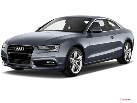 2013 Audi A5 Prices, Reviews & Listings For Sale