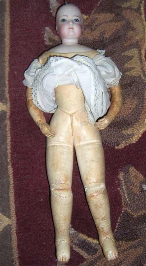 Hair Implants Shawnee Mission Ks 66279 14 Quot Jumeau Fashion Antique Doll Lovely Organdy