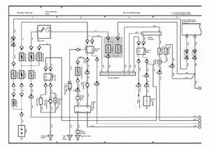 2004 Lexus Gx470 Wiring Diagram