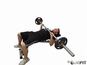Barbell Bench Press - Exercise Database | Jefit - Best ...