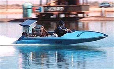 Oakland Estuary Drag Boat Racing by Tom Black Bff National Chion And World Record Holder