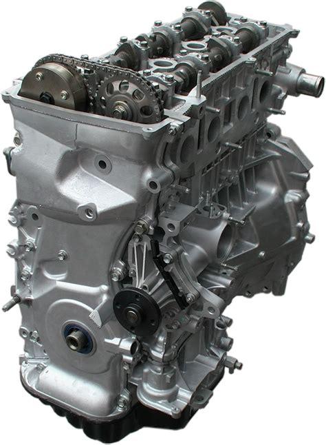 rebuilt   pontiac vibe cyl  azfe engine kar
