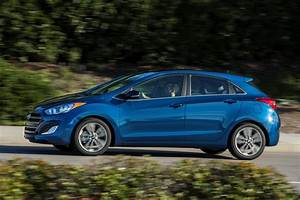 2017, Hyundai, Elantra, Gt, Adds, Apple, Carplay, And, Android