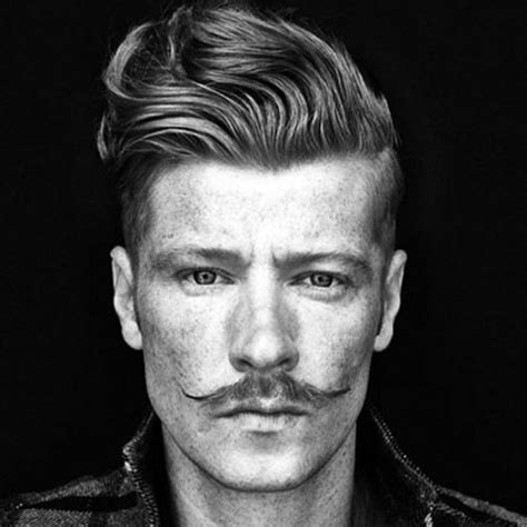 mexican mustache