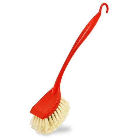 deck scrub brush menards handle tico scrub brush at menards 174