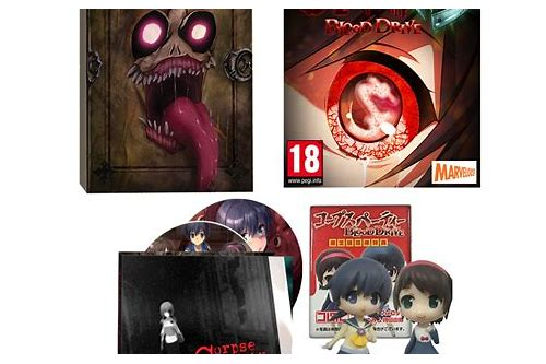 corpse party blood drive opening 2 download