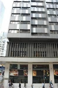 Kew Green Hotel Wan Chai Hong Kong Map