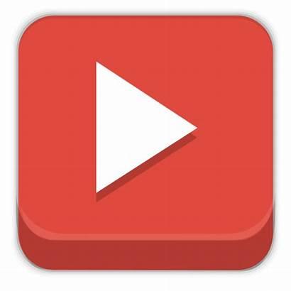 Icon Play Icons Button Bokehlicia Alike Ico