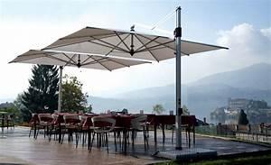 sonnenschirm rechteckig knickbar sonnenschirm ampelschirm With französischer balkon mit sonnenschirm rechteckig 300 x 400